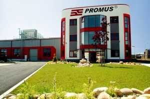 konstrukcje stalowe producent Promus Katowice